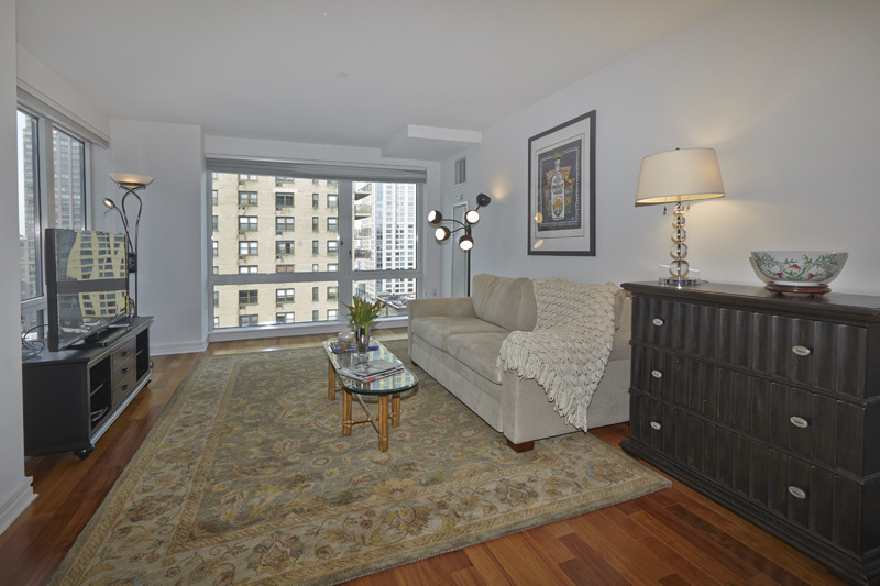 200 West End Avenue #17D