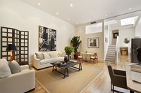 StreetEasy: 38 Bethune St.  - Townhouse Sale in West Village, Manhattan