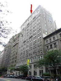 Clifton House at 127 West 79th Street in Upper West Side