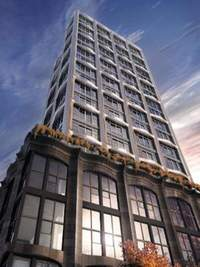 StreetEasy: 200 Eleventh Ave. #3N - Condo Apartment Rental at 200 Eleventh in West Chelsea, Manhattan