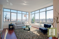 StreetEasy: 1485 Fifth Ave. #18/19A - Condo Apartment Sale at 5th On The Park in Central Harlem, Manhattan
