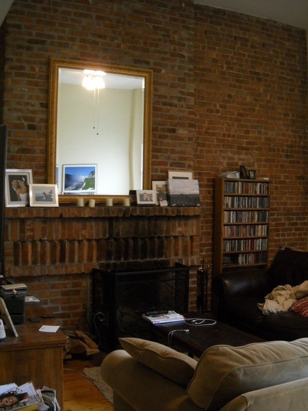 BEAUTIFUL 1 BDRM EXTENCION/2 LOFTS/BRICK WALLS/SOUTH EXPOSURE/76 & COLUMBUS AV