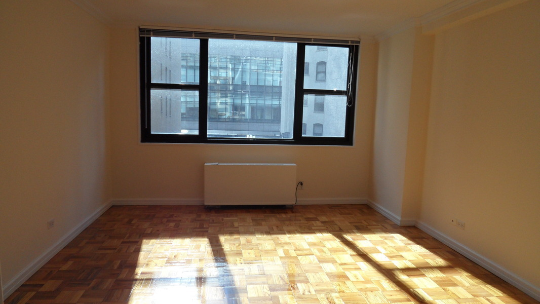 Spacious 1 Bedroom in Columbus Circle