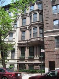 21 West 75th Street in Upper West Side