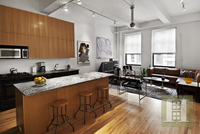 StreetEasy: 161 West 15th St. #3D - Co-op Apartment Sale in Chelsea, Manhattan