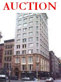 BANKRUPTCY AUCTION: Dec 9th - Entire Fifth Floor - Rare Opportunity!