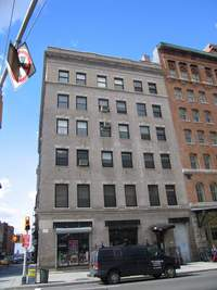 165 Hudson Street in Tribeca