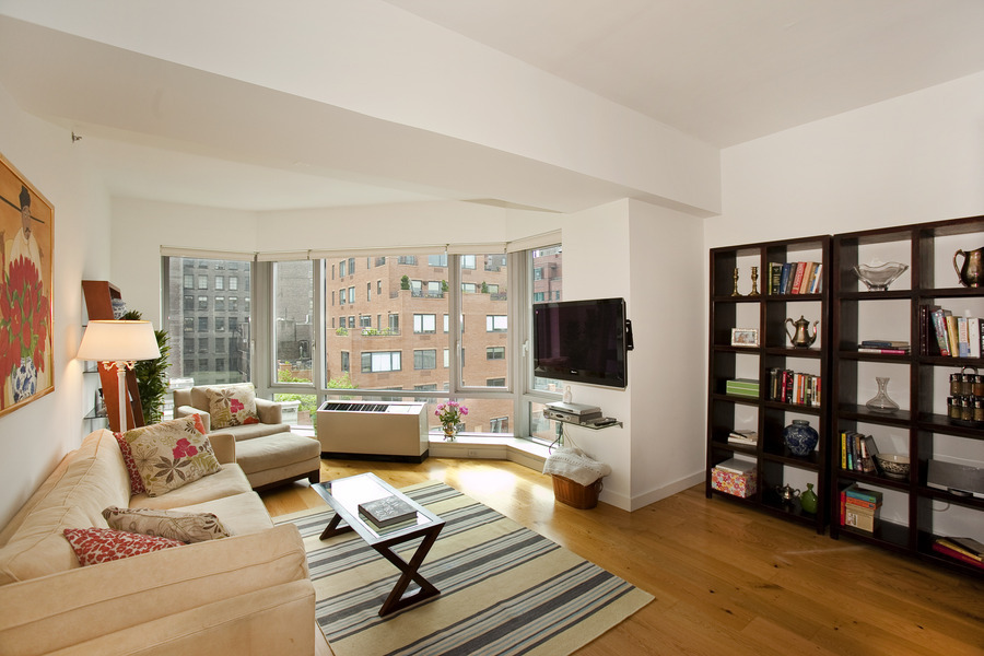 New 2Bed/2Bath Sponsor Unit @ 100 West 18th Condominium!