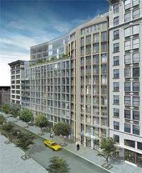 StreetEasy: 133 West 22nd St. #9C - Condo Apartment Sale in Chelsea, Manhattan