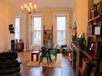 StreetEasy: 105 Greene Ave. #1 - Rental Apartment Rental in Fort Greene, Brooklyn