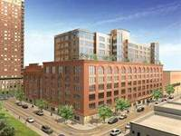 StreetEasy: 50 2nd St. #412 - Condo Apartment Sale at The Powerhouse in Hunters Point, Queens