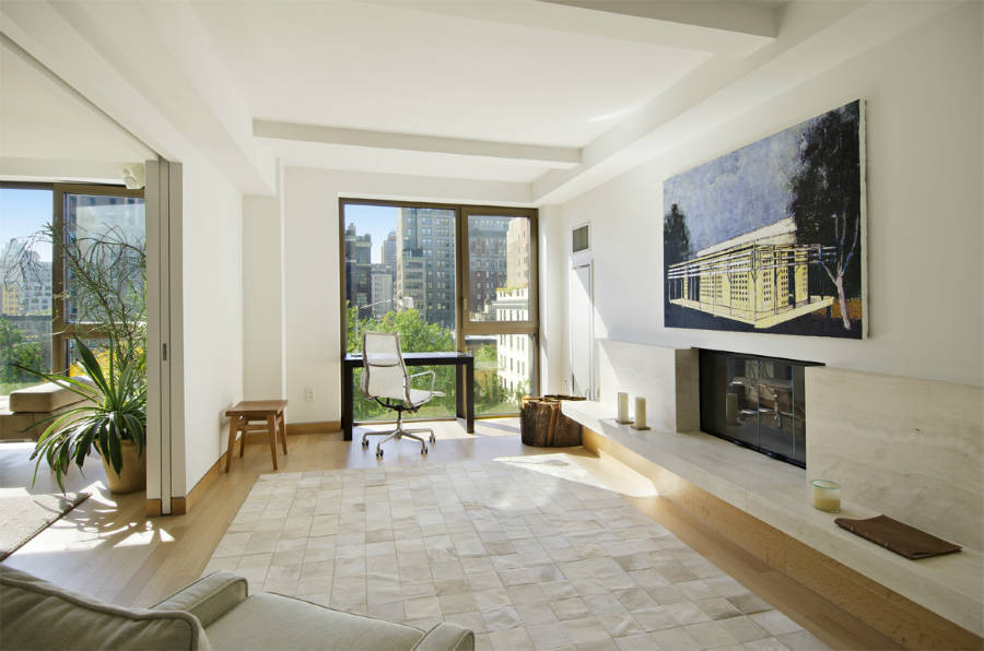 50 gramercy park north 10th floor in gramercy park for Gramercy park apartments for sale
