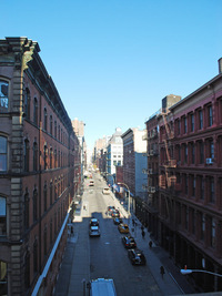 StreetEasy: 29 Howard St. #4 - Condo Apartment Sale in Soho, Manhattan