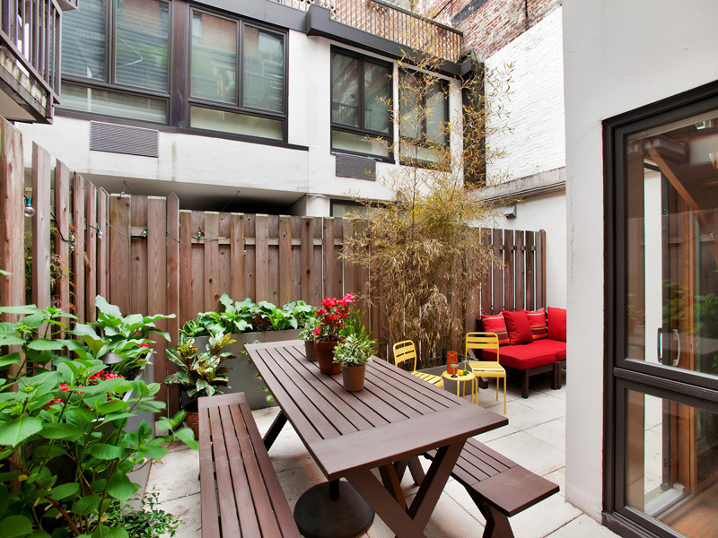 Jane Street Condo with Outdoor Space