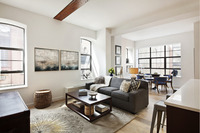 StreetEasy: 20 Henry St. #3DS - Condo Apartment Sale at 20 Henry in Brooklyn Heights, Brooklyn