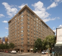 StreetEasy: 301 Elizabeth St. #10224 - Rental Apartment Rental at SoHo Court in Noho, Manhattan