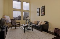 StreetEasy: 421 Hudson St. #407 - Condo Apartment Sale at The Printing House in West Village, Manhattan