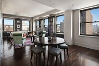StreetEasy: 90 Franklin St. #10N - Condo Apartment Sale at Franklin Tower in Tribeca, Manhattan