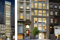 StreetEasy: 27 West 19th St. #3 - Condo Apartment Sale at The Emory in Flatiron, Manhattan