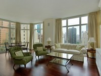 StreetEasy: 300 East 55th St. #16B - Condo Apartment Sale at Milan Condominium in Sutton Place, Manhattan