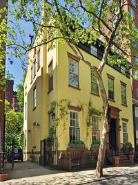 StreetEasy: 70 Willow St.  - Townhouse Sale in Brooklyn Heights, Brooklyn