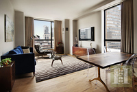 StreetEasy: 540 West 28th St. #8D - Condo Apartment Rental at +art in West Chelsea, Manhattan