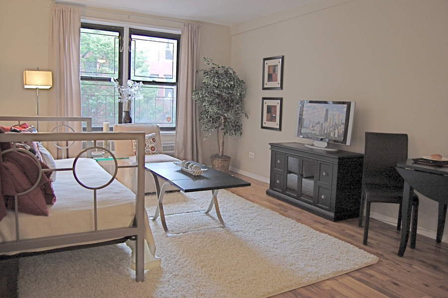 Beautiful West Village Studio