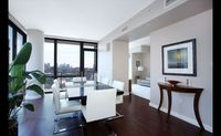 StreetEasy: 101 West 24th St. #20DE - Condo Apartment Rental at Chelsea Stratus in Chelsea, Manhattan