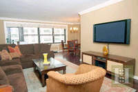StreetEasy: 150 West End Ave. #27M - Co-op Apartment Sale at Lincoln Towers in Lincoln Square, Manhattan