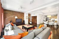 StreetEasy: 8 Warren St. #5E - Condo Apartment Sale at Trinity Stewart Condominimum in Tribeca, Manhattan