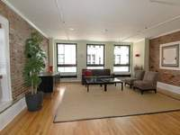 StreetEasy: 124 W 18th St. #6 - Condo Apartment Sale at Vision Lofts in Chelsea, Manhattan