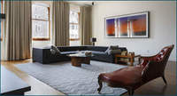 StreetEasy: 22 Mercer St. #PHD - Condo Apartment Rental in Soho, Manhattan