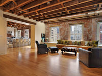 StreetEasy: 28 Laight St. #6AB - Condo Apartment Sale at Cobblestone Loft in Tribeca, Manhattan