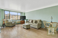StreetEasy: 195 Willoughby Ave. #1509 - Co-op Apartment Sale in Clinton Hill, Brooklyn