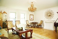 StreetEasy: 1 Central Park South #1411 - Condo Apartment Sale at The Plaza in Central Park South, Manhattan