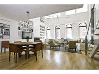 StreetEasy: 92 Warren St. #5E - Condo Apartment Sale in Tribeca, Manhattan