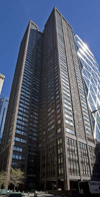 StreetEasy: 322 West 57th St. #15R1 - Condo Apartment Sale at The Sheffield in Clinton, Manhattan
