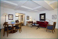 StreetEasy: 610 Park Ave. #4C - Condo Apartment Sale at The Mayfair in Lenox Hill, Manhattan