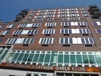 StreetEasy: 101 Ave. D #9125 - Rental Apartment Rental at Arabella 101 in East Village, Manhattan