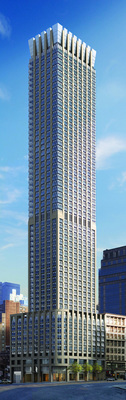 StreetEasy: 400 Fifth Ave. #55H - Condo Apartment Sale at The Residences at 400 Fifth Avenue in Midtown South, Manhattan