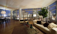StreetEasy: One York St. #9A - Condo Apartment Sale at One York in Tribeca, Manhattan