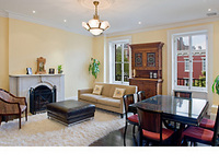 StreetEasy: 30 West 10th St. #DUPLEX - Rental Apartment Rental in Greenwich Village, Manhattan