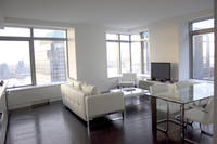 StreetEasy: 123 Washington St. #46B - Condo Apartment Sale at W Downtown Hotel & Residences in Financial District, Manhattan