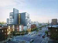The Argyle at 251 7th Street in Gowanus