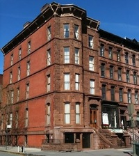 181 Lenox Avenue in Central Harlem