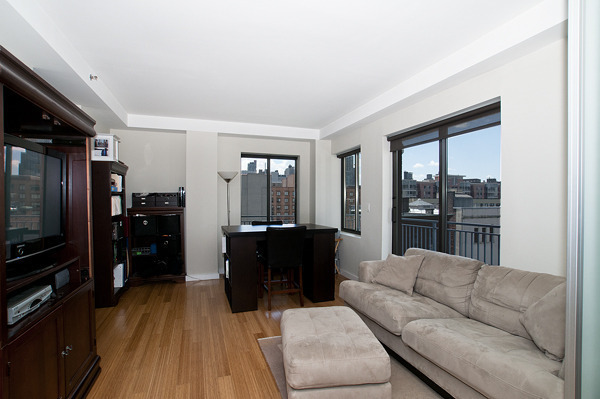 Beautifully Renovated 1BD (Conv. 2BD) in East Harlem's Observatory Place