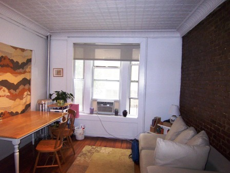 TRUE 2 BEDROOM APT ON WEST 18TH STREET
