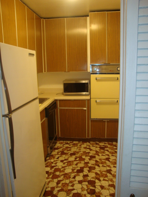 Terraced One Bedroom in Doorman Bldg w/ Pool - All-Inclusive! $1400