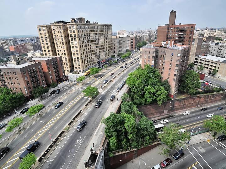 1700 Grand Concourse 10b Rental Unit Apartment Rental