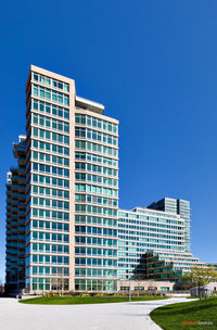 StreetEasy: 4630 Center Blvd. #1204 - Condo Apartment Sale at The View at East Coast in Hunters Point, Queens